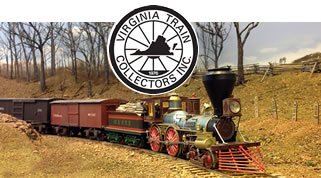 Virginia Train Collectors